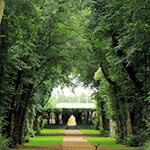 antrim castle gardens, a great place to walk your dog in belfast